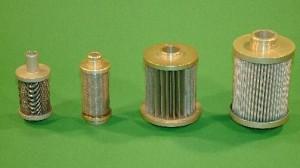 Filtertechniek - Brandstof en Olie Filtratie (Britisch Filters)
