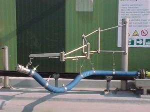 NMF-Loading equipment