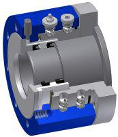 Swivel Joint Type HCR for corrosive chemicals