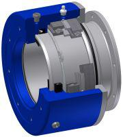 Swivel Joint Type SO-CF with ball bearings for high speed applications